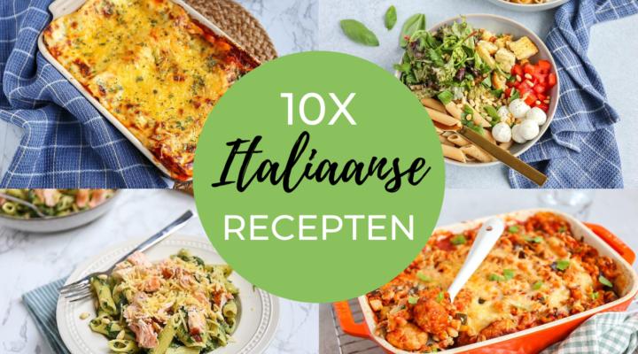 10x-Italiaanse-recepten
