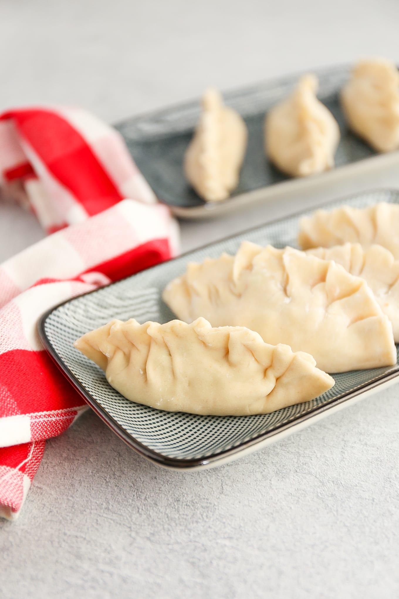 dumpling vellen