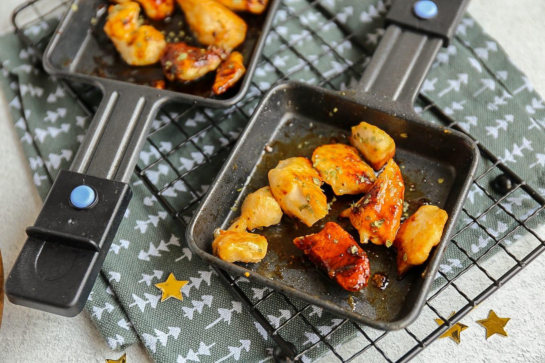 Kip teriyaki gourmet recept