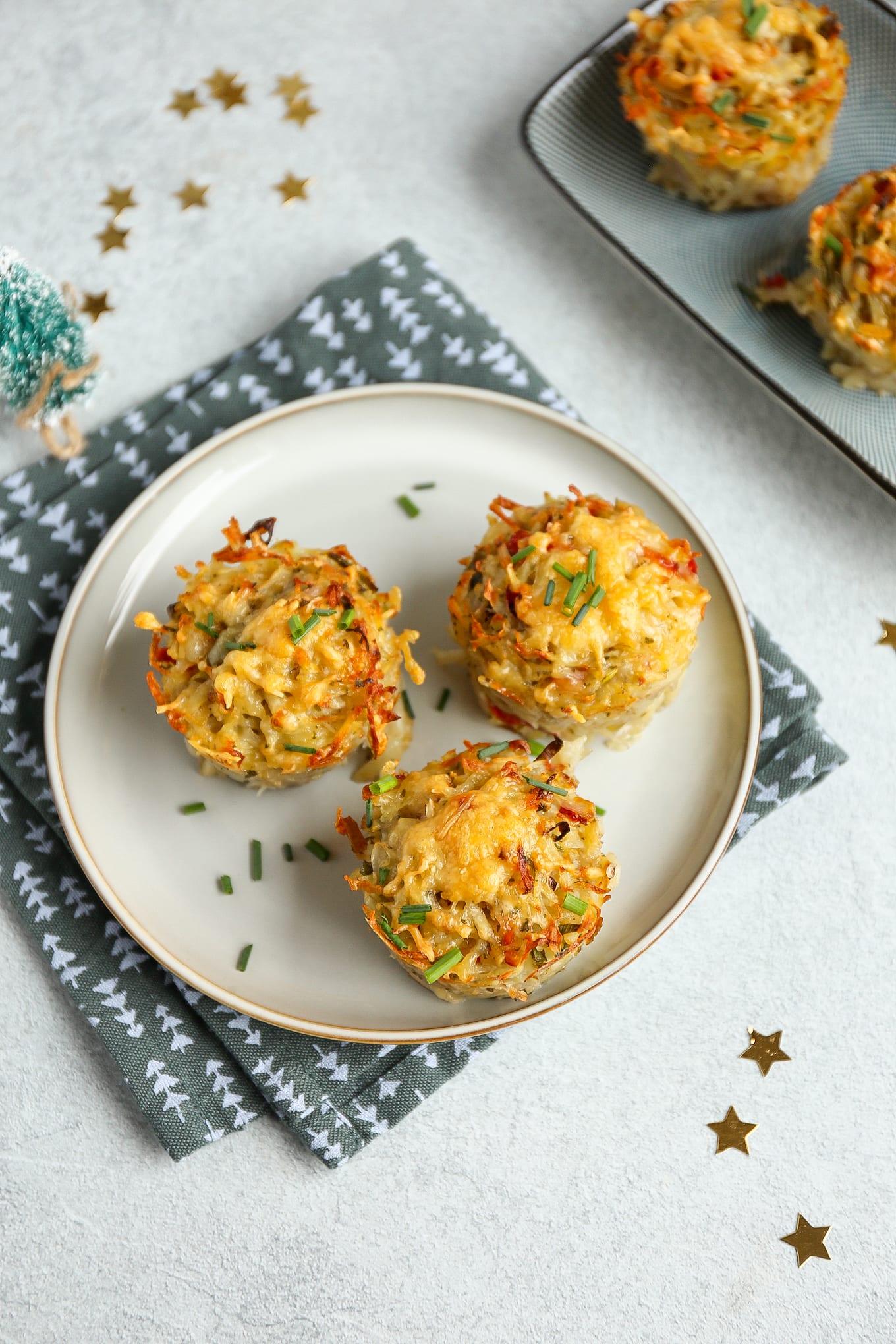 aardappel muffins