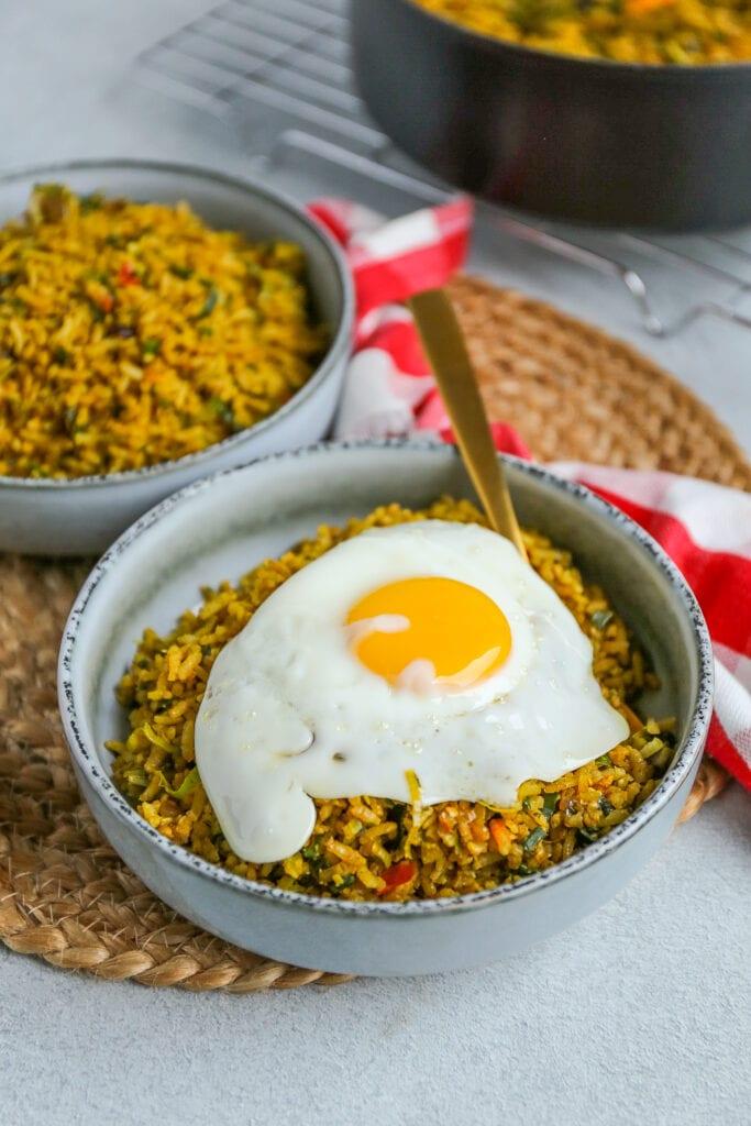 nasi goreng recept