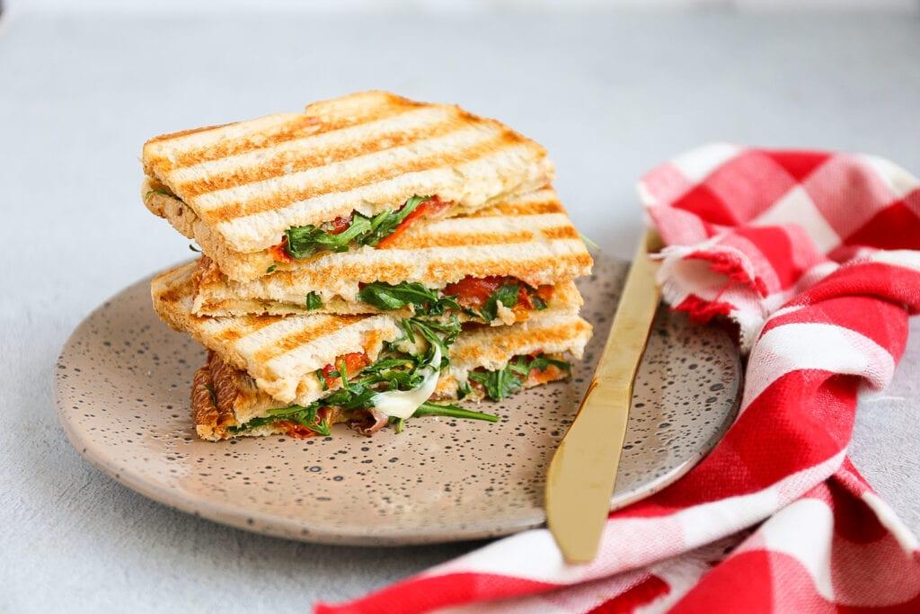 Italiaanse tosti