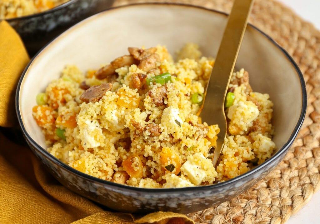 couscous met kip